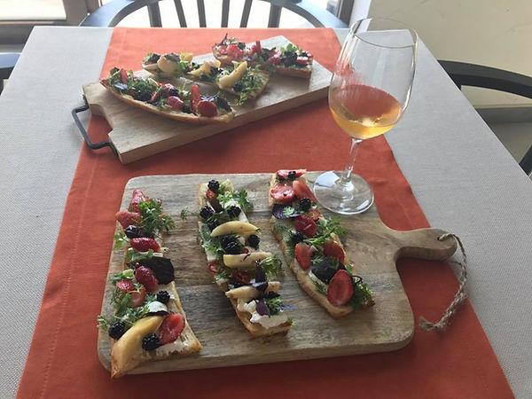 Amazing Geogia cuisine