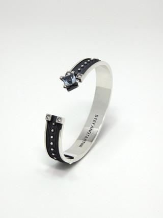 Open Clear Bracelet € 850