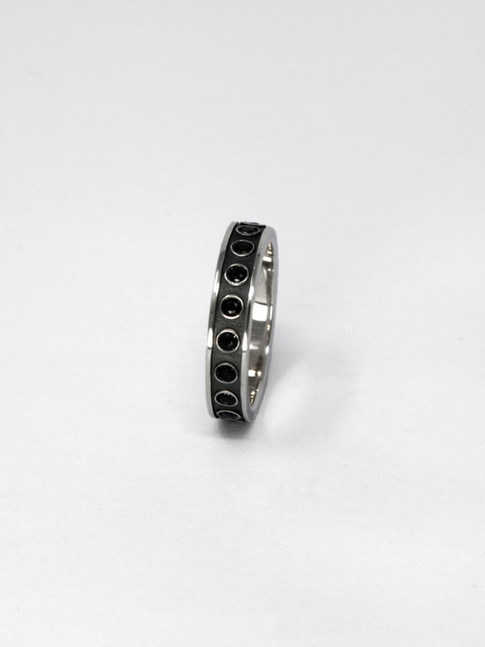 Trust Ring Band € 350