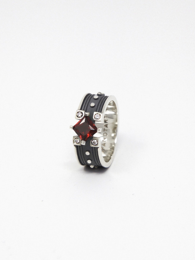 Passion Ring € 450