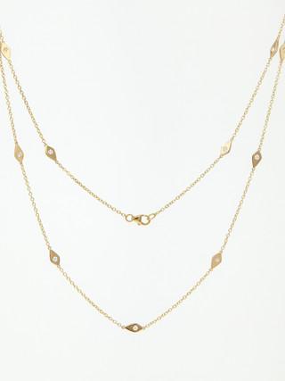 Twin Light Chain € 1800