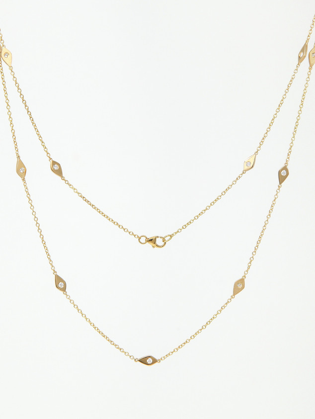 Twin Light Chain € 1800