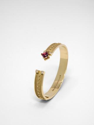 Open Crown Bracelet € 4500