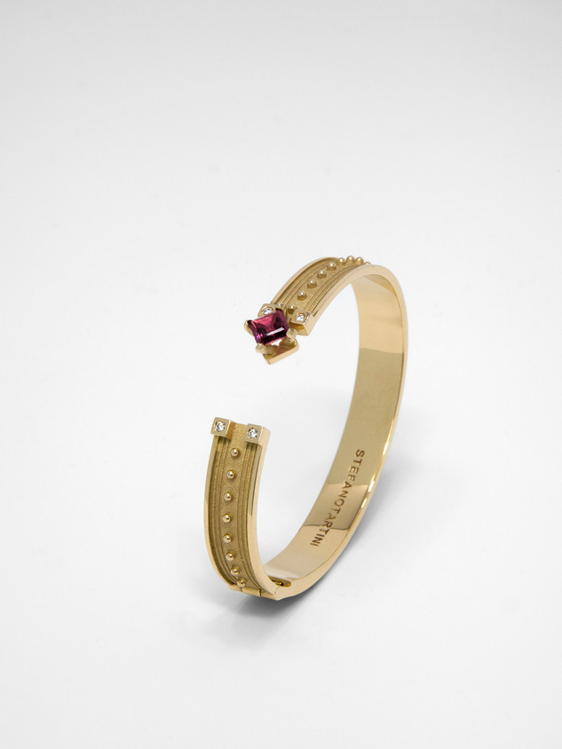 Open Crown Bracelet € 4500