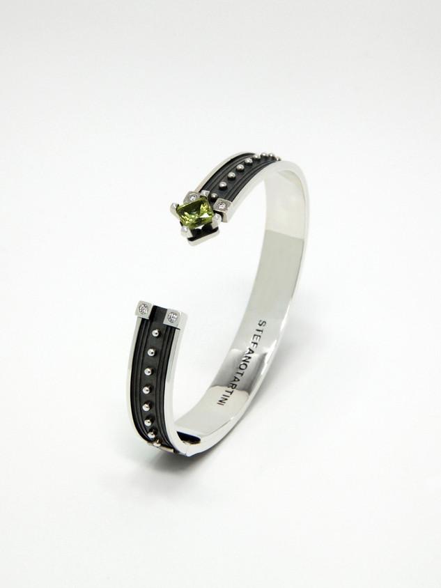 Open Flow Bracelet € 950