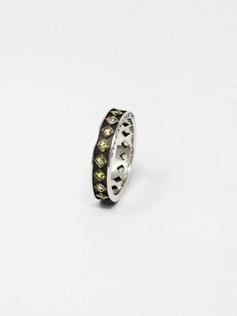 Noble Ring Band € 550