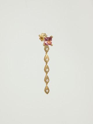 Desert Pink Earrings