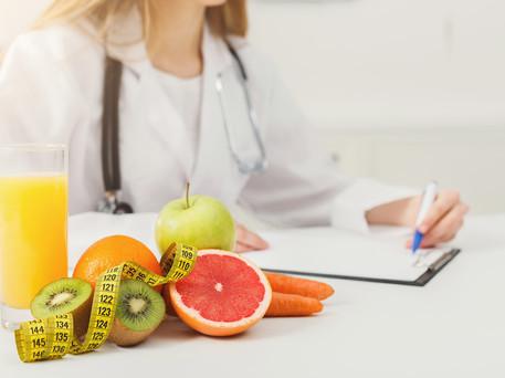 Nutrición Aplicada Al Paciente Oncológico