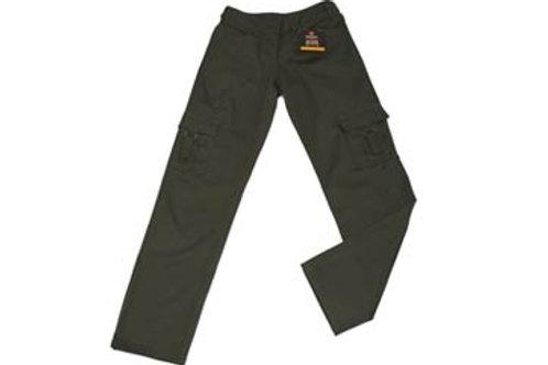 Pantalón Cargo de Trabajo - GAUCHO