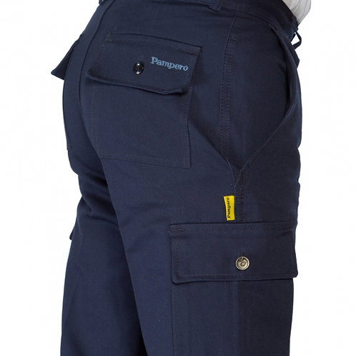 Pantalón Cargo de Trabajo - PAMPERO