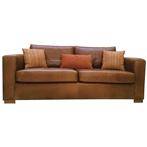 Sofa Cubo dos cuerpos
