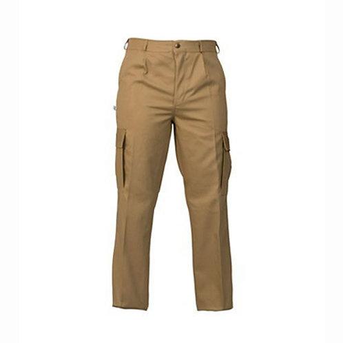 Pantalón Cargo de Trabajo - OMBU
