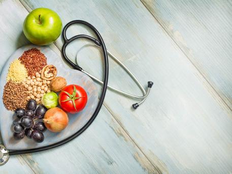 Nutrición en Cirugia Bariátrica y Metabólica