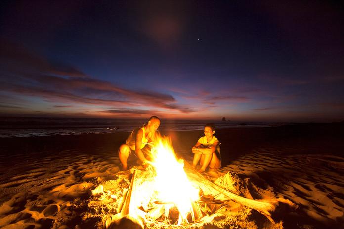 Moale Beach