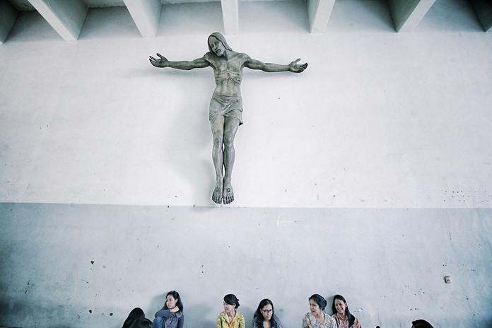 Jesus of Jakarta