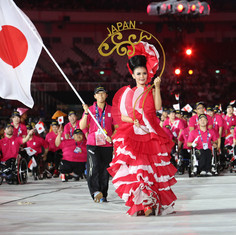 Asian Para Games 2018 Opening Ceremony