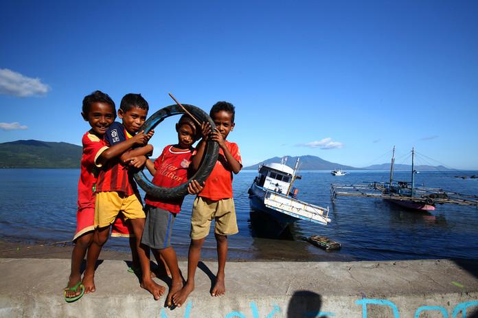 Larantuka Boys