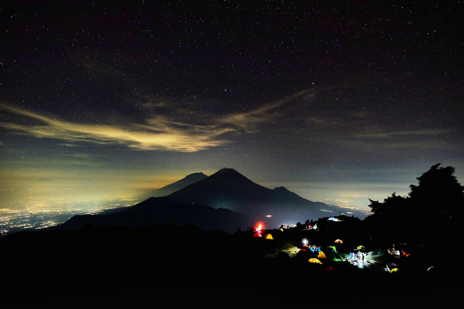 Mt. Prau