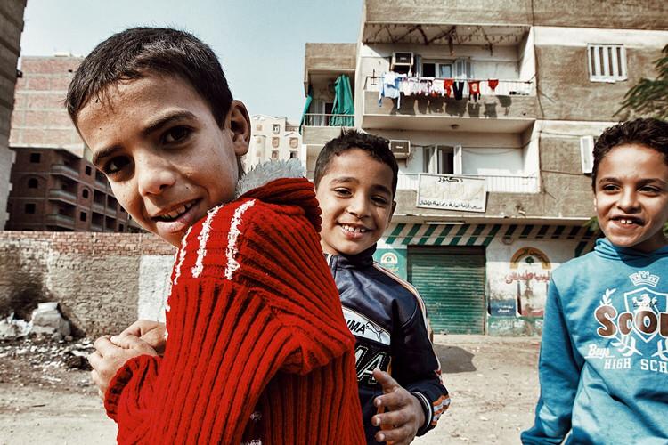 Cairo Boys