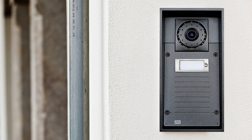 Intercoms | Think Systems Limited