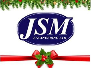 Merry Christmas from JSM Engineering Ltd