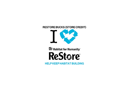 $100  ReStore Gift Card