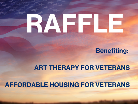 Art Therapy By Vets for Vets