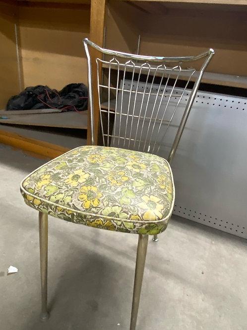 Vintage Kitchen Chairs (set of 2)