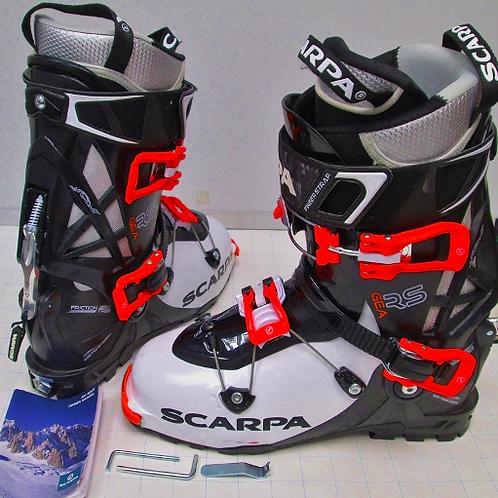 Scarpa GEA Ski Boots