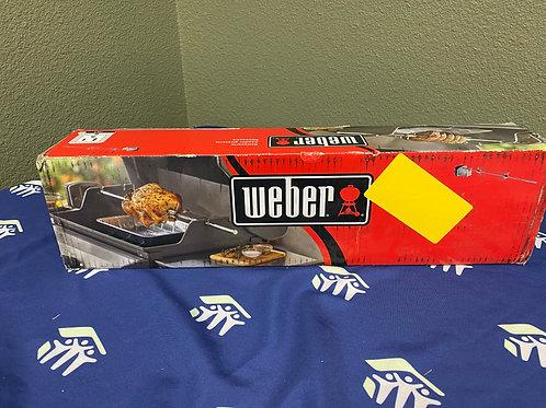 Weber Rotisserie
