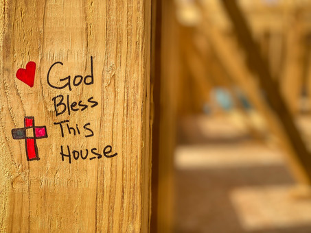 Virtual Blessings