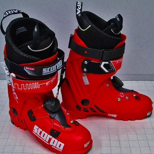 Scarpa F80 Alpine Ski Boots