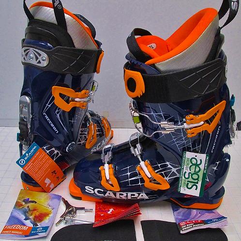Scarpa Freedom Alpine Ski Boots