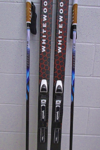 Whitewoods Whitetail Cross Country Skis