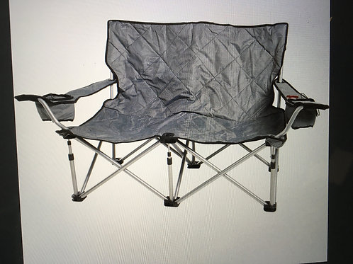 Camp Chair for Two