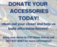 DONATE YOUR OLD ACCESSORIES TODAY.png