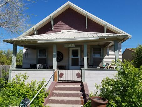 Habitat Repairs- Helping Neighbors Reclaim their Home as a Sanctuary