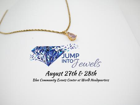 Jump into Jewels Returns!