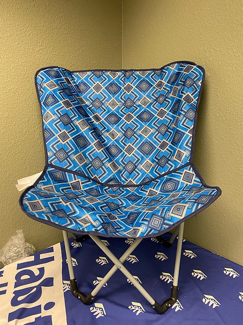 Butterfly Collapasable Chair