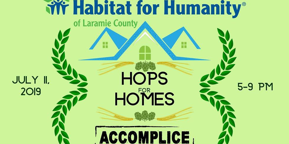 Hops for Homes