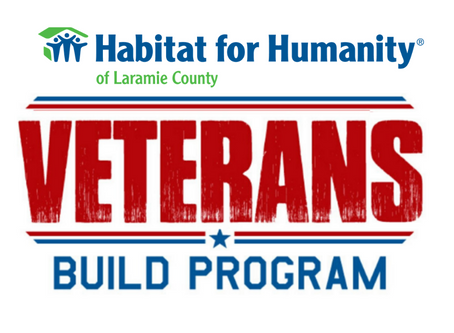 Announcing our 2020 Veterans Build Project