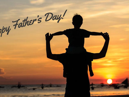 Celebrate Dad with Habitat for Humanity!