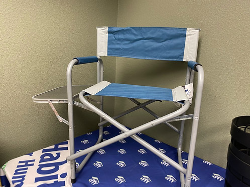 Collapsible Directors Chair