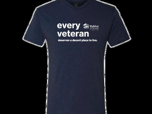 EveryVeteran T-Shirt