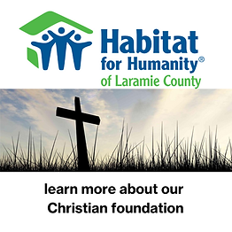 learn more about our Christian foundatio