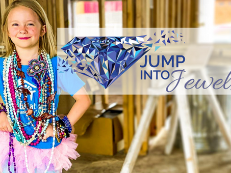 Jump Into Jewels Online Auction