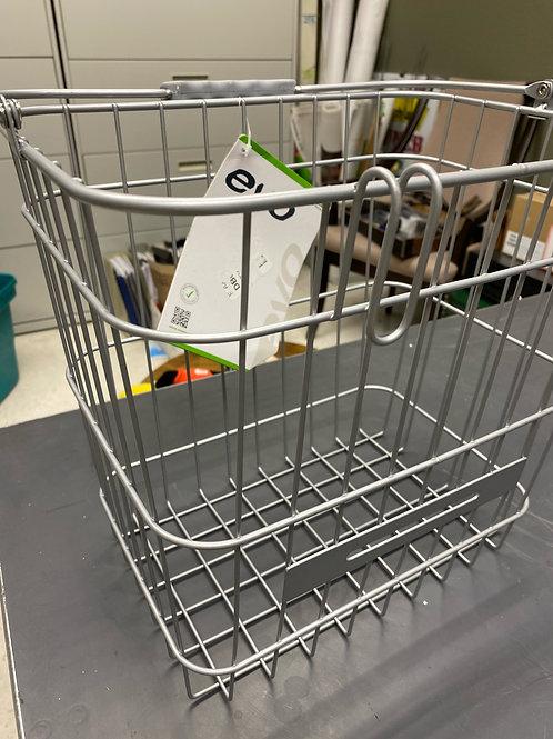 Bicycle Rear Basket
