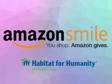 Amazon Smile, an effortless way to give.