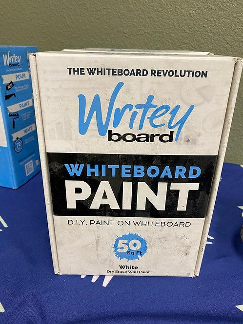 DIY Whiteboard Kit- White