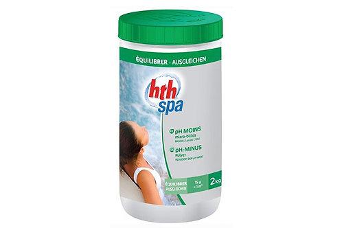 HTH SPA pH minus